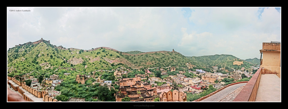 Amber Fort2