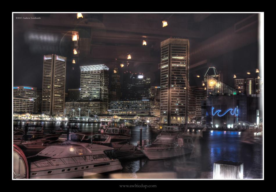 Baltimore 1.34