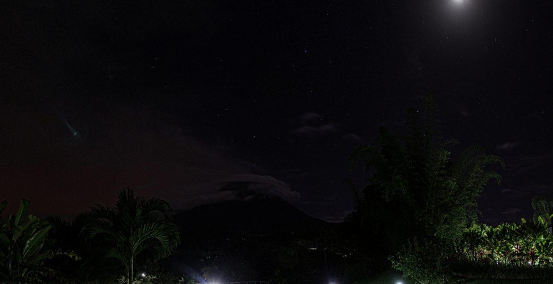 Arenal Volcano, San Carlos, Costa Rica