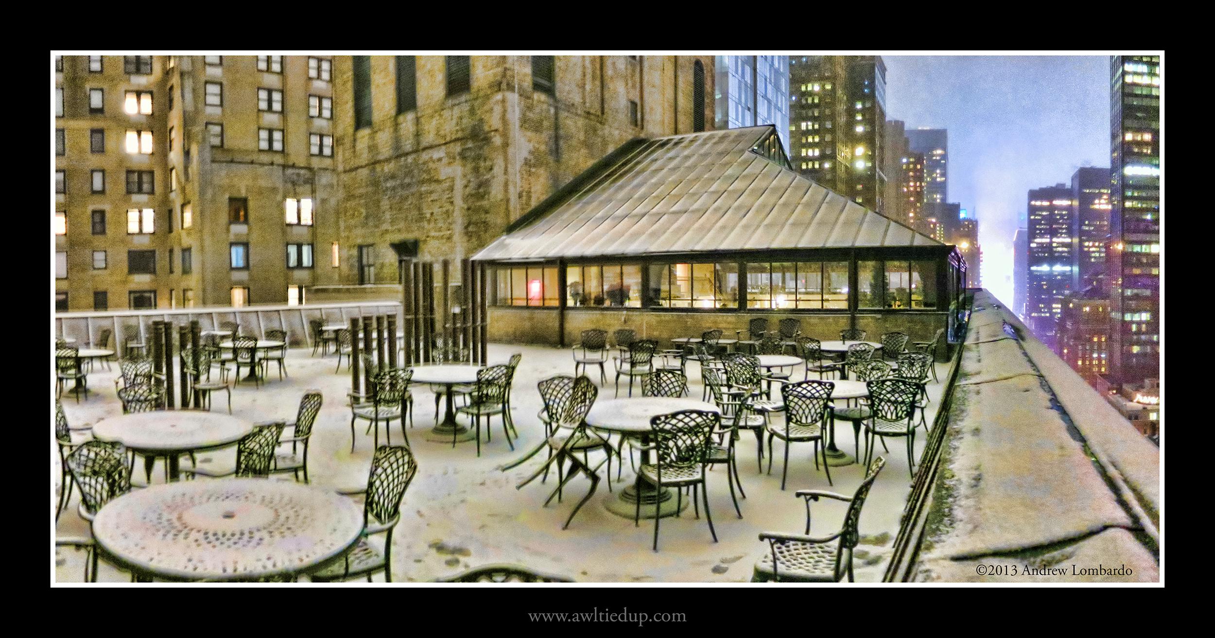 New york ny for Balcony new york