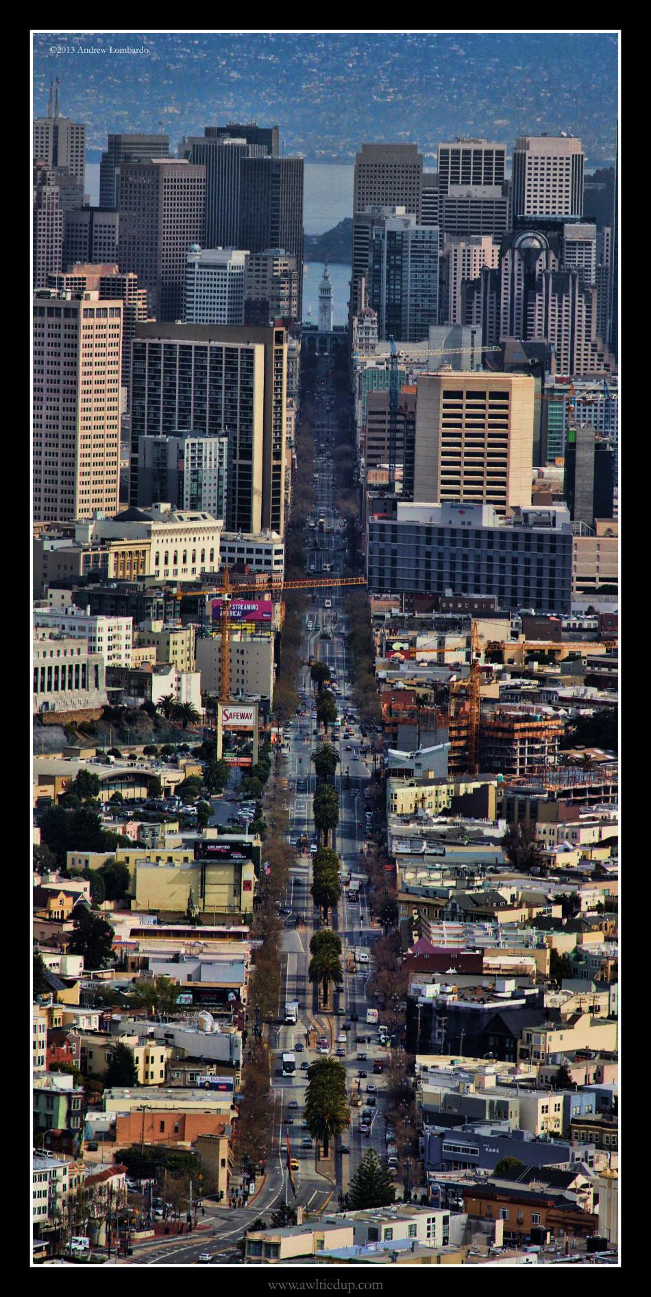 San Francisco 2.3