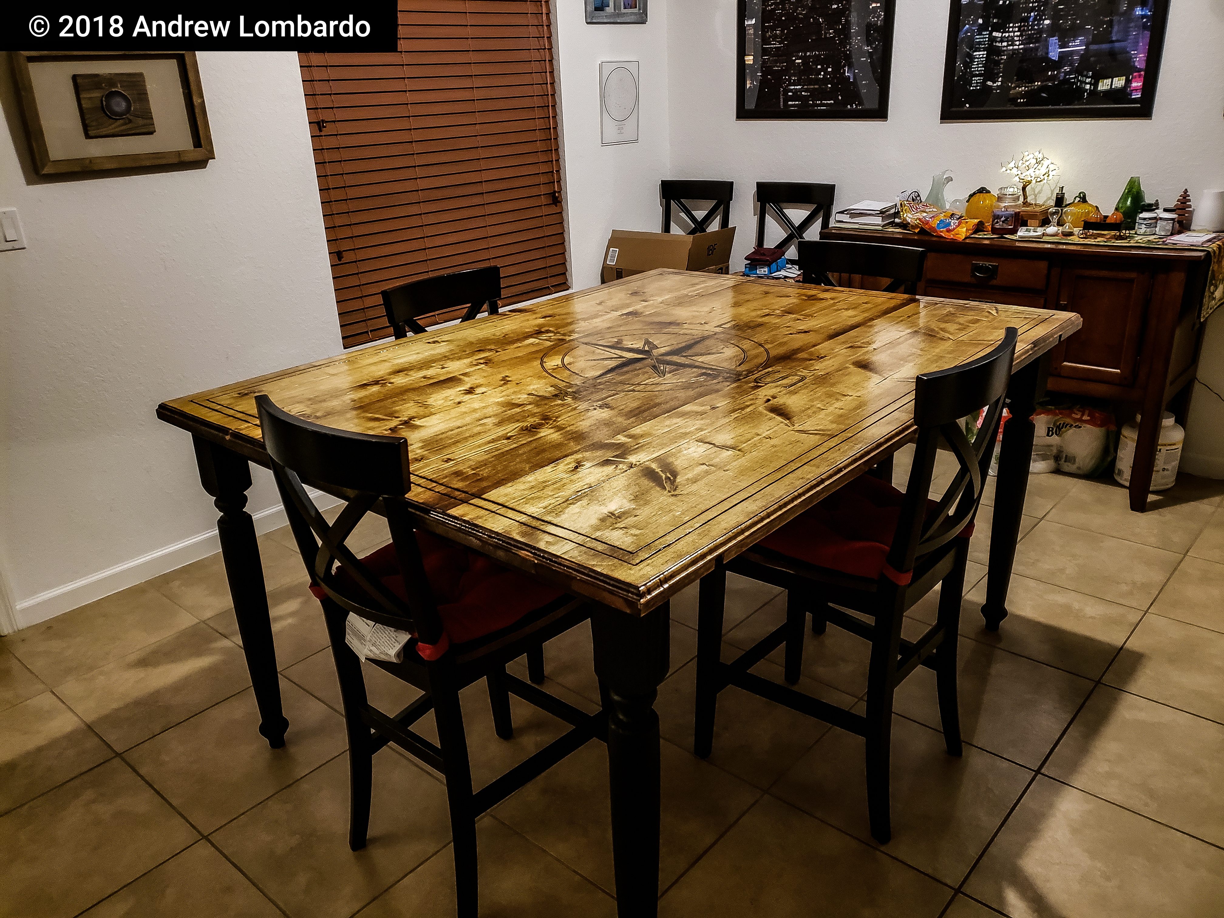 Wondrous Kitchen Table Awltiedup Com Complete Home Design Collection Epsylindsey Bellcom